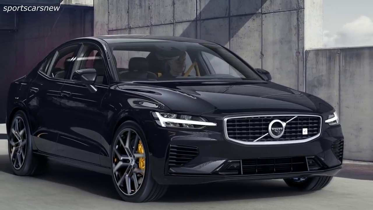 68 New 2019 Volvo 860 Specs Specs with 2019 Volvo 860 Specs