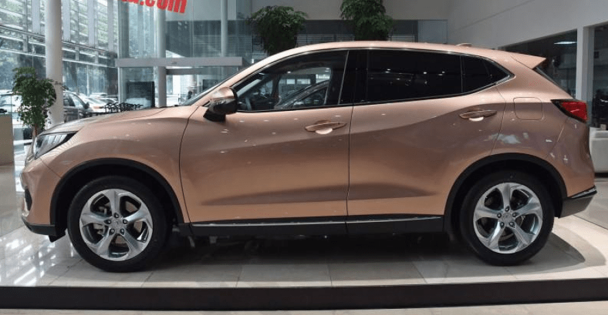 68 New 2020 Acura Cdx Specs with 2020 Acura Cdx
