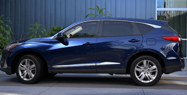 68 New 2020 Acura Cdx Wallpaper by 2020 Acura Cdx