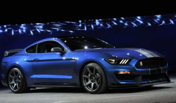 68 New 2020 Ford Mustang Gt350 Concept by 2020 Ford Mustang Gt350