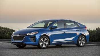 68 New 2020 Hyundai Ioniq Redesign by 2020 Hyundai Ioniq