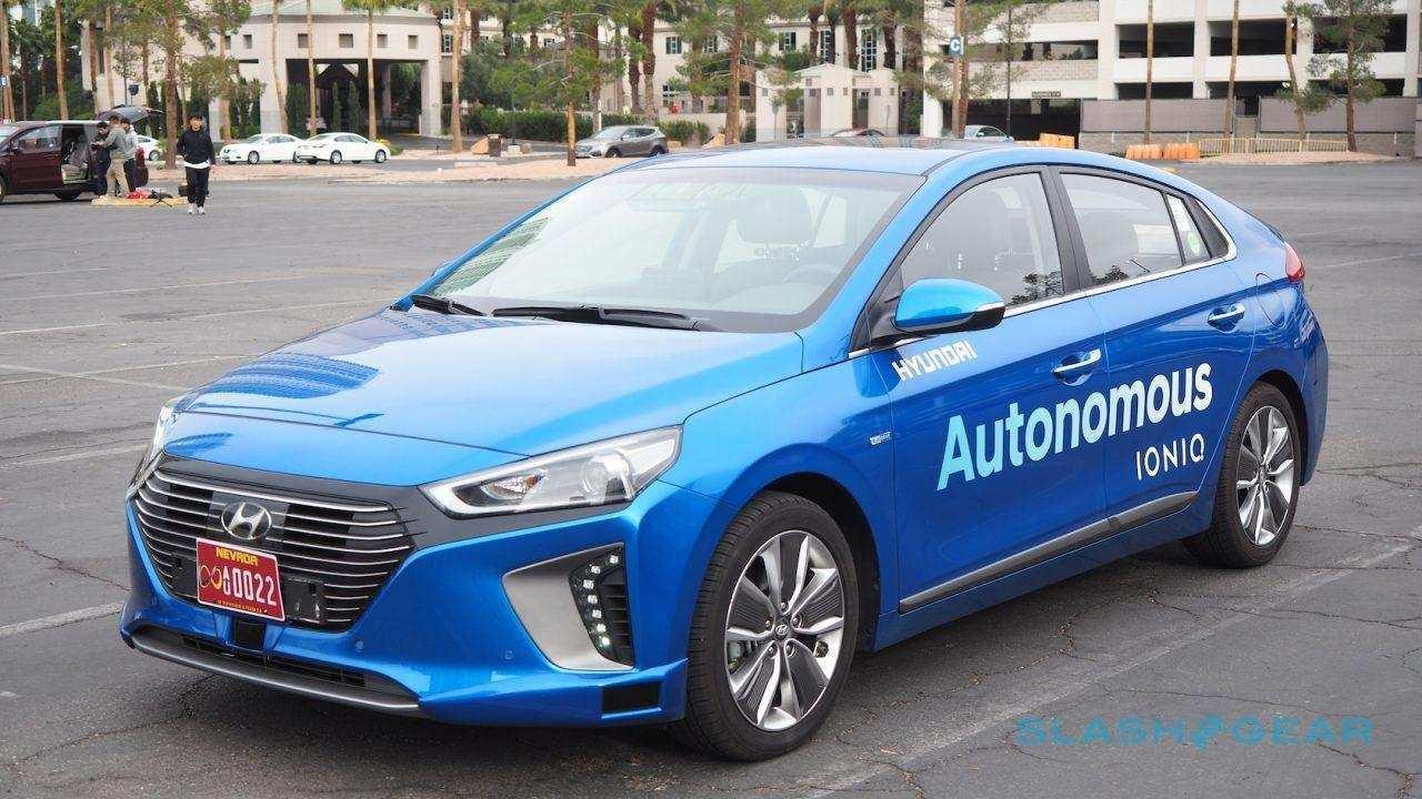 68 New Hyundai Autonomous 2020 History by Hyundai Autonomous 2020