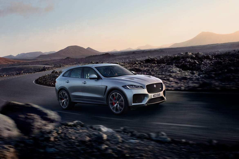 68 New Jaguar 2019 F Pace Price with Jaguar 2019 F Pace