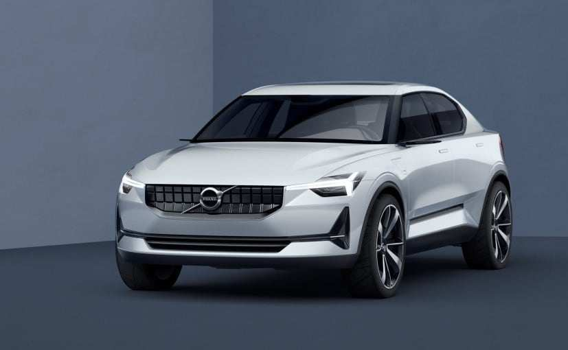 68 New Volvo Auto 2019 Spy Shoot for Volvo Auto 2019