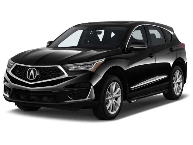 68 The 2019 Acura Specs Speed Test with 2019 Acura Specs