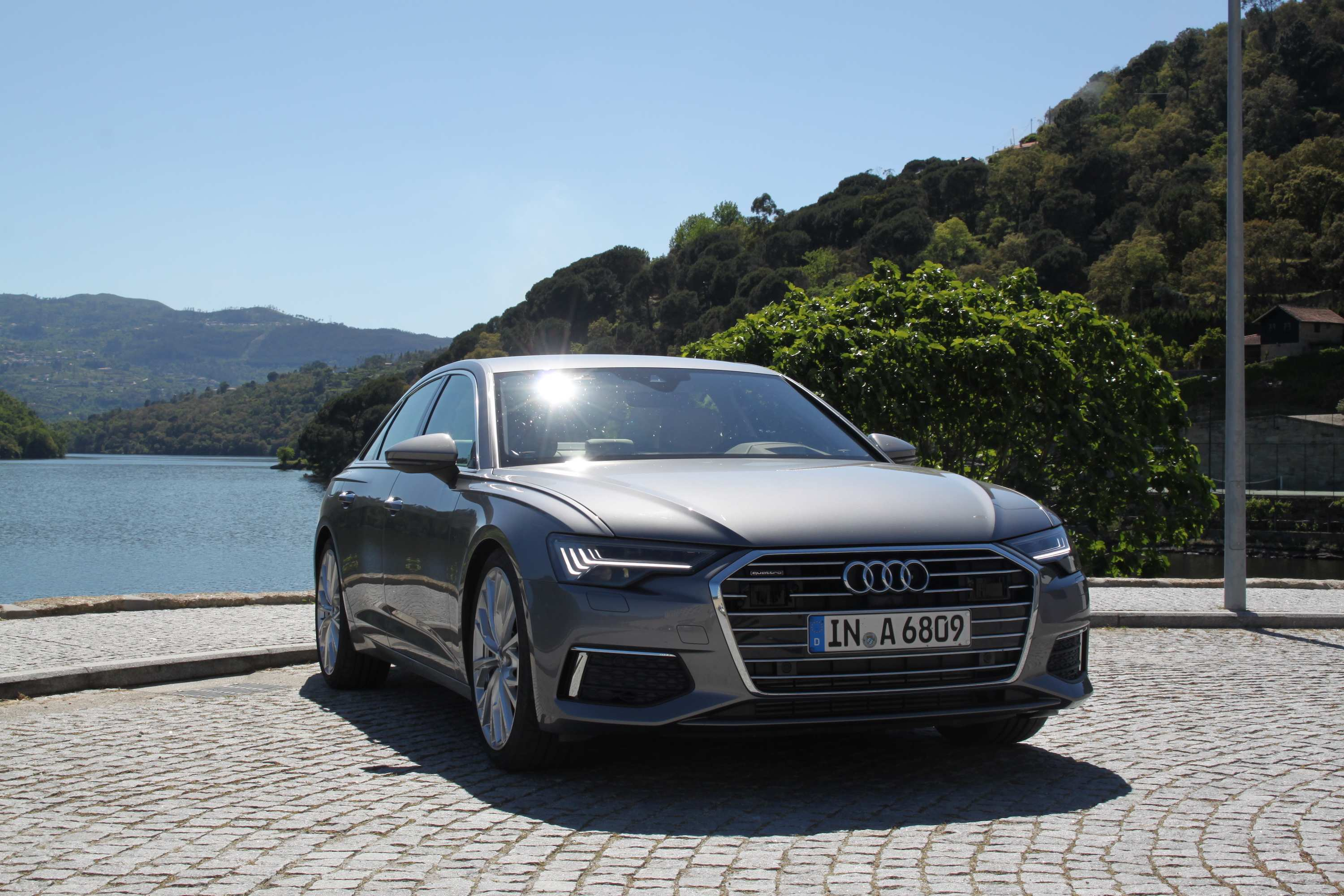 68 The 2019 Audi A6 Review Model by 2019 Audi A6 Review