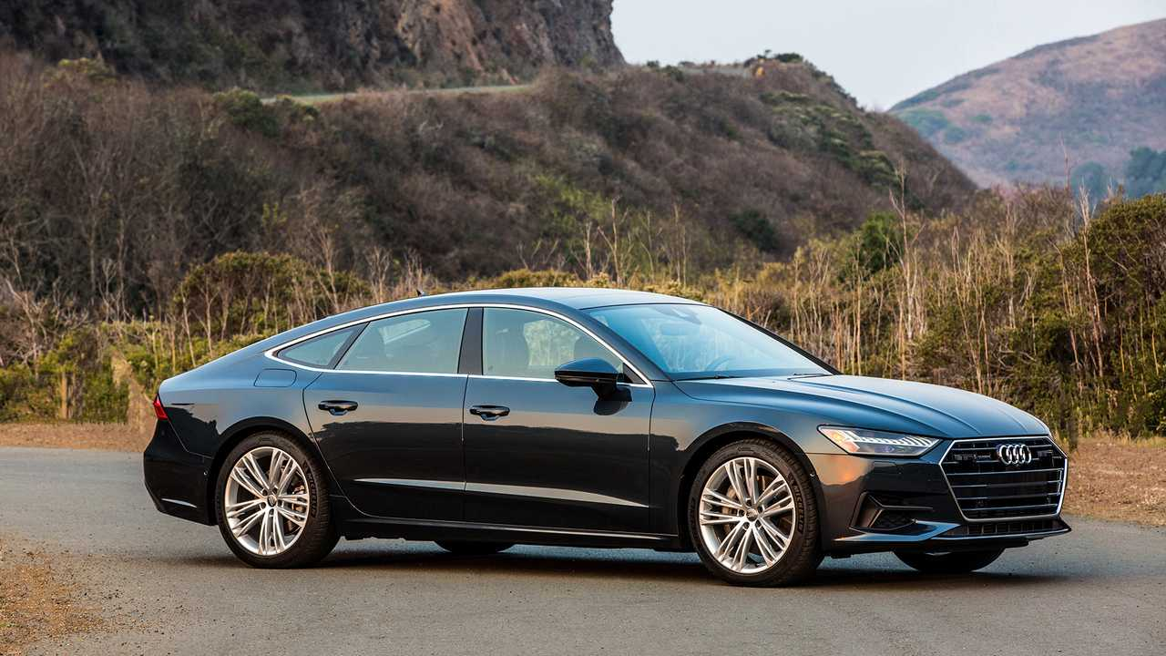 68 The 2019 Audi A7 0 60 Price and Review by 2019 Audi A7 0 60