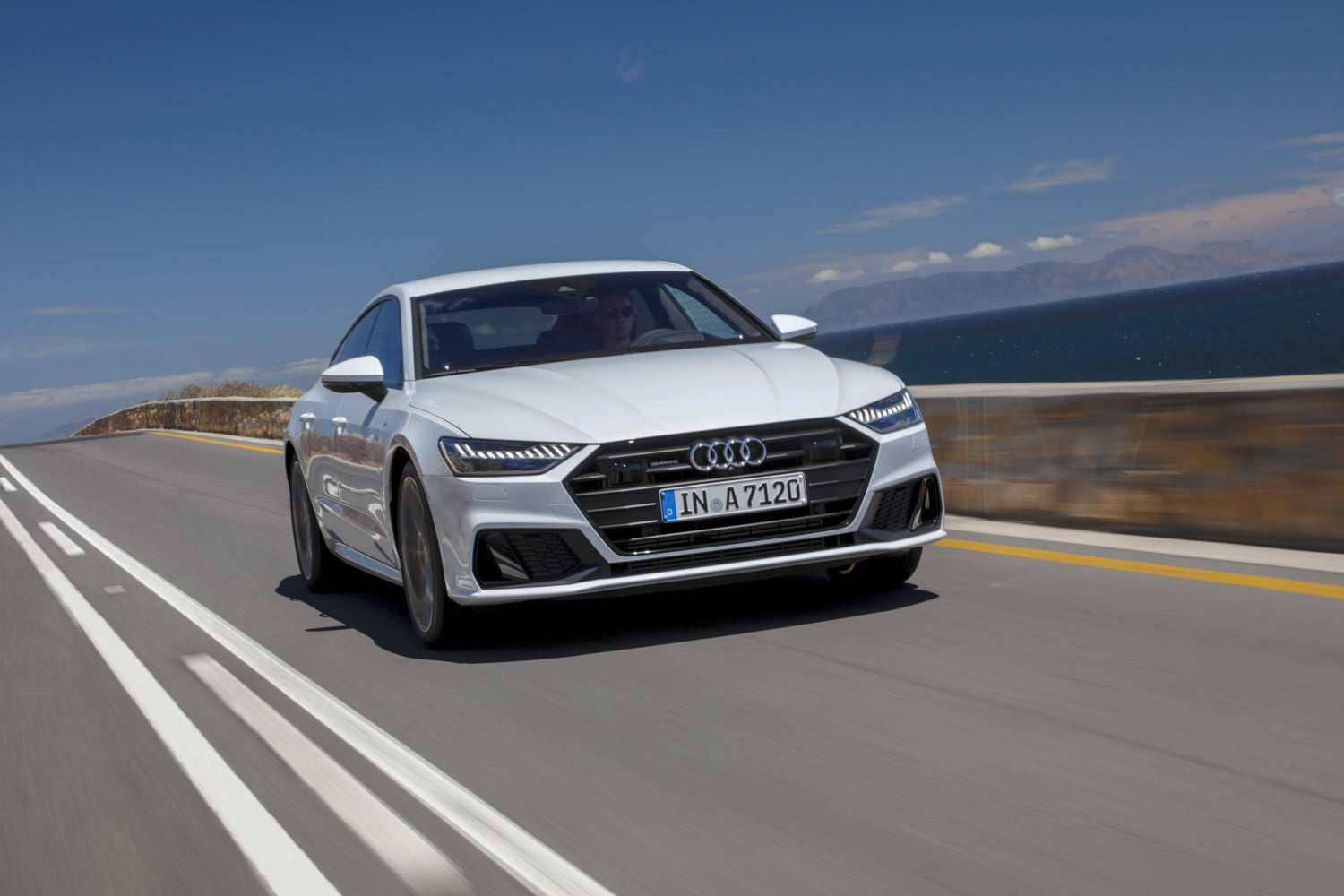 68 The 2019 Audi A7 0 60 Spesification with 2019 Audi A7 0 60