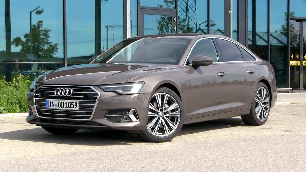 68 The 2019 Audi Tdi Images for 2019 Audi Tdi