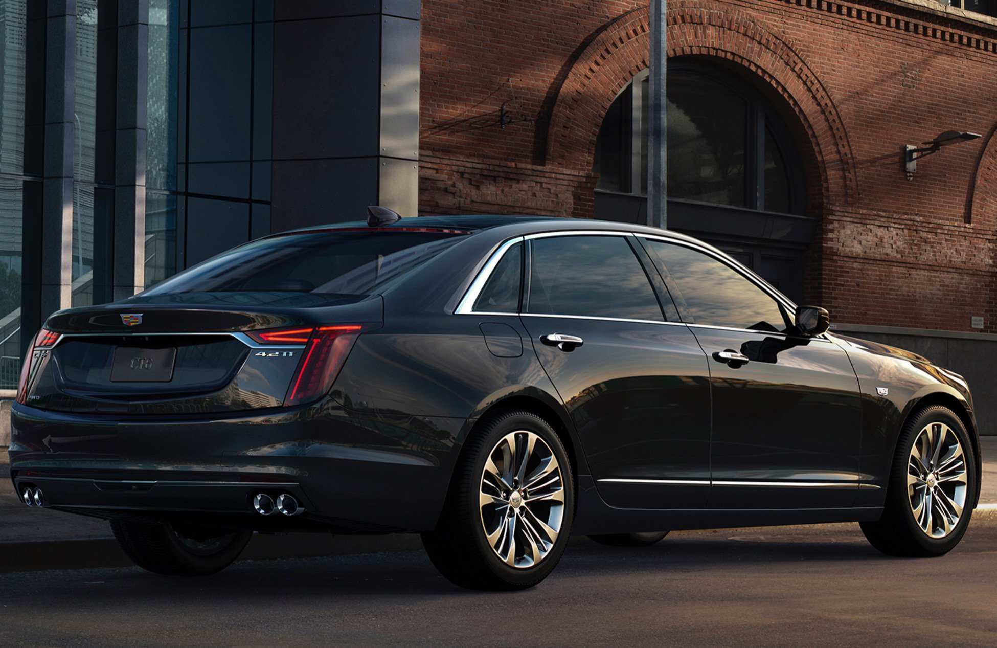 68 The 2019 Cadillac Diesel Style with 2019 Cadillac Diesel