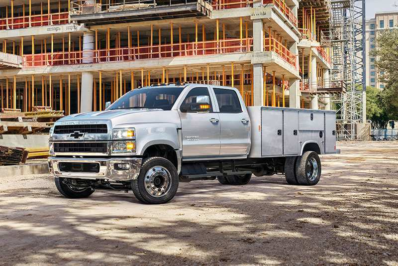 68 The 2019 Chevrolet Medium Duty Truck Reviews with 2019 Chevrolet Medium Duty Truck