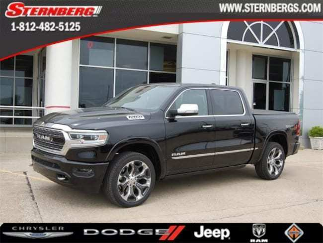 68 The 2019 Dodge 4X4 Price and Review by 2019 Dodge 4X4
