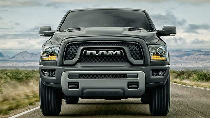 68 The 2019 Dodge Ram Pick Up Research New with 2019 Dodge Ram Pick Up
