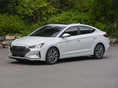 68 The 2019 Hyundai Elantra Limited Research New by 2019 Hyundai Elantra Limited