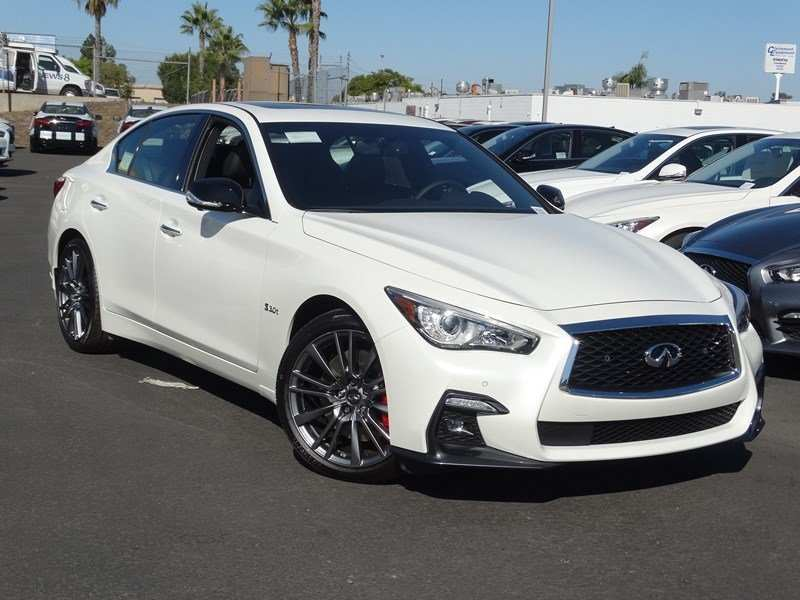 68 The 2019 Infiniti Q50 Red Sport Pictures with 2019 Infiniti Q50 Red Sport