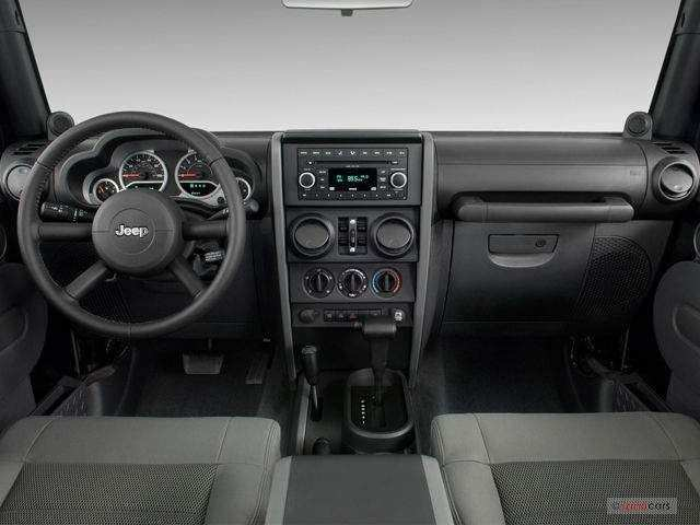 68 The 2019 Jeep Truck Interior Price and Review for 2019 Jeep Truck Interior