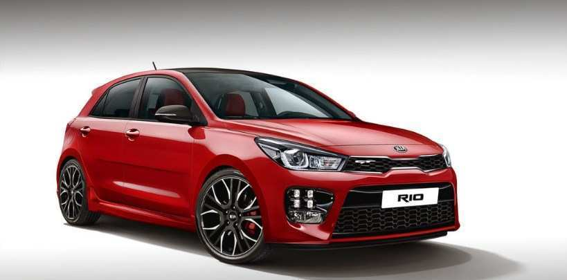 68 The 2019 Kia Hatchback Release Date by 2019 Kia Hatchback
