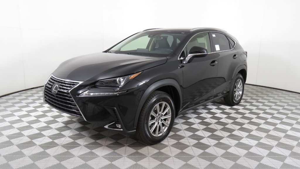 68 The 2019 Lexus 300 Nx Engine for 2019 Lexus 300 Nx