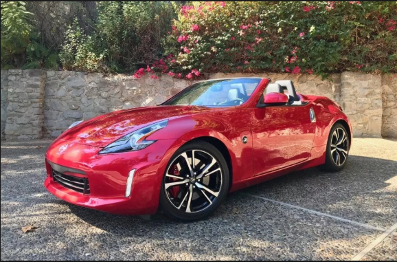 68 The 2019 Nissan Z Spy Speed Test for 2019 Nissan Z Spy