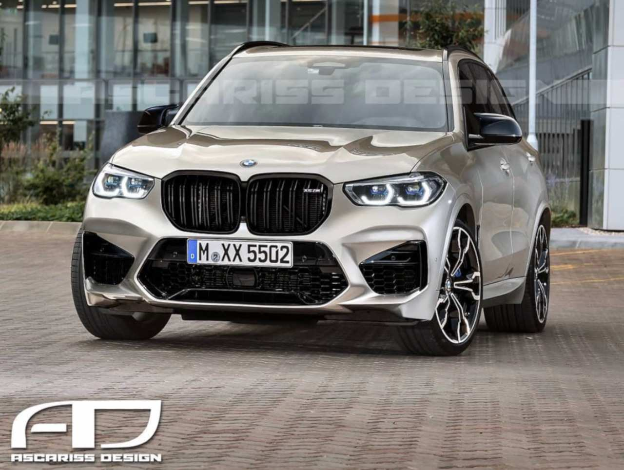 68 The 2020 Bmw X5M Reviews for 2020 Bmw X5M
