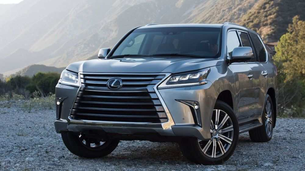 68 The 2020 Lexus Lx 570 Release Date Pricing by 2020 Lexus Lx 570 Release Date