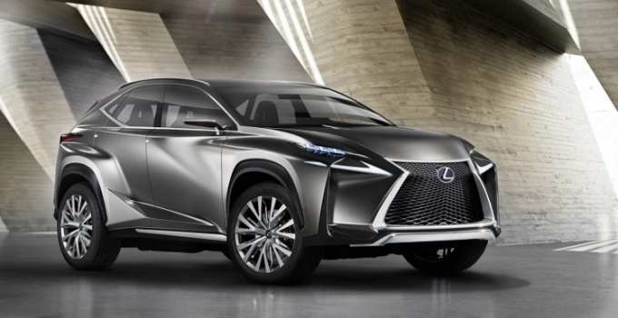 68 The 2020 Lexus Nx200 First Drive by 2020 Lexus Nx200