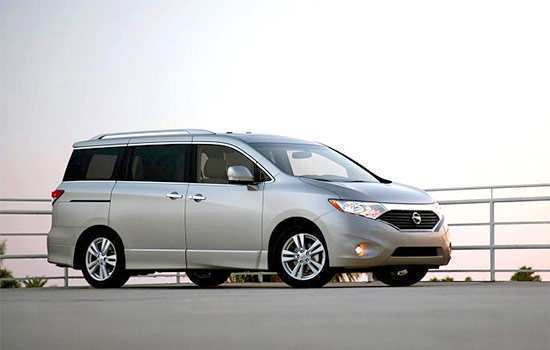 68 The 2020 Nissan Quest Model with 2020 Nissan Quest
