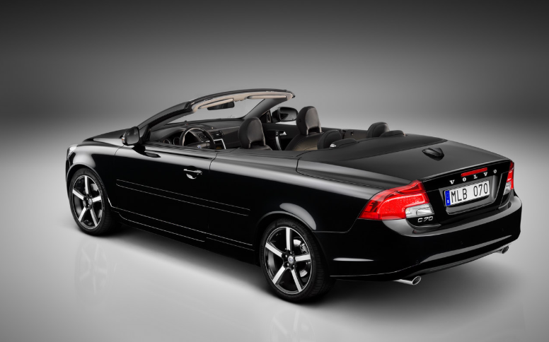 68 The 2020 Volvo Convertible Exterior and Interior for 2020 Volvo Convertible