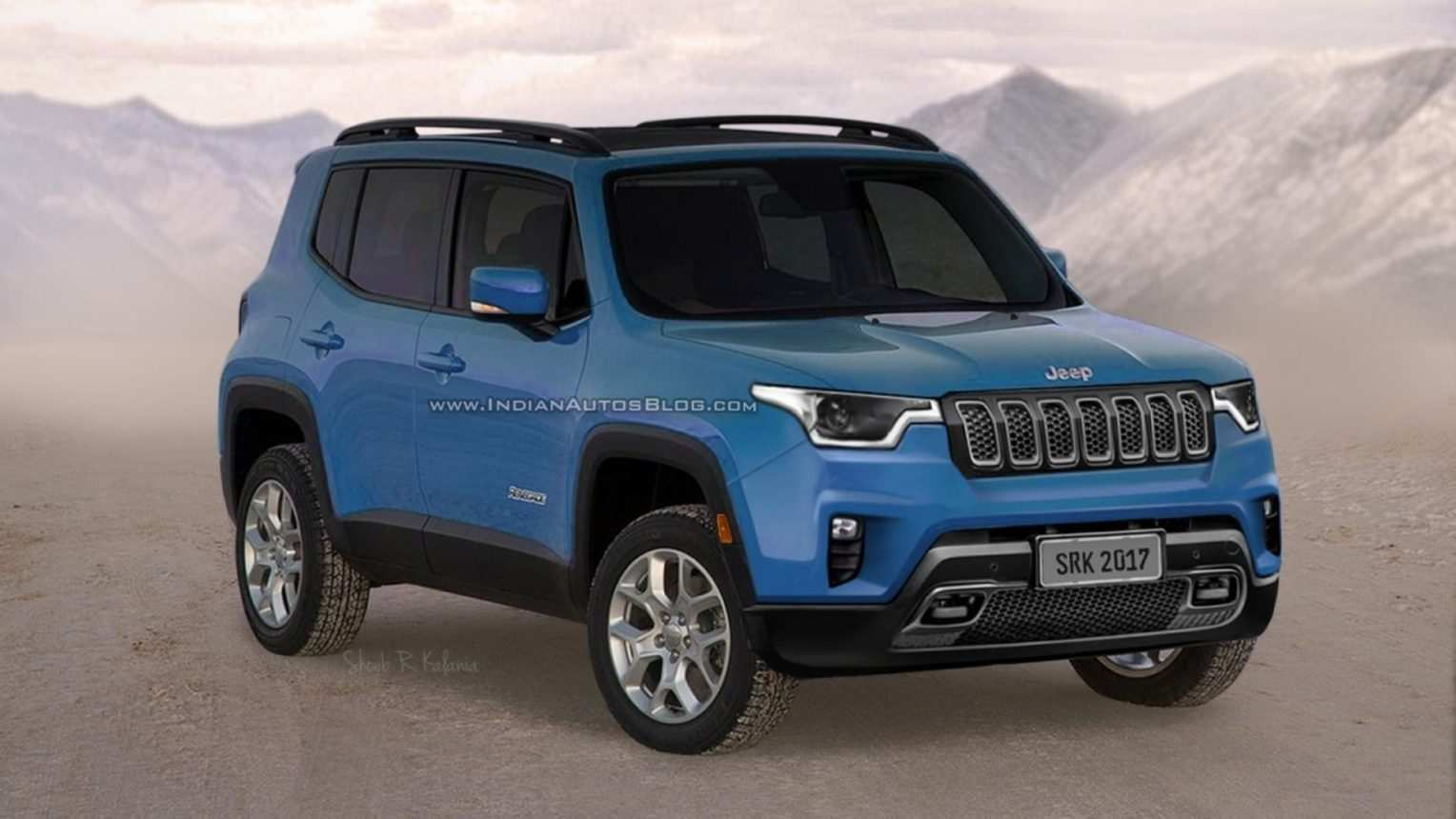 68 The Jeep Renegade 2020 Interior for Jeep Renegade 2020