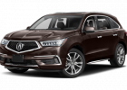 69 All New 2019 Acura Suv Prices for 2019 Acura Suv