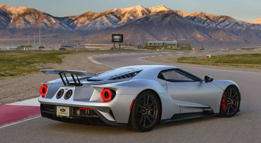 69 All New 2019 Ford Gt Specs Style by 2019 Ford Gt Specs