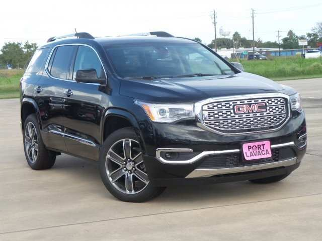 69 All New 2019 Gmc Acadia Sport Redesign by 2019 Gmc Acadia Sport