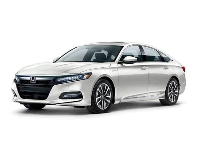 69 All New 2019 Honda Accord Hybrid Reviews with 2019 Honda Accord Hybrid