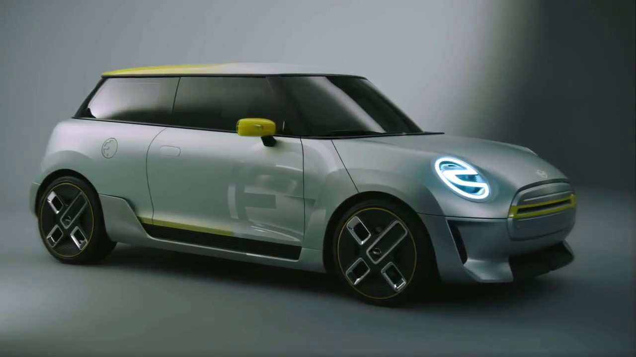 69 All New 2019 Mini Electric Engine by 2019 Mini Electric