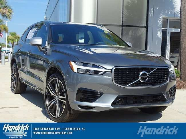 69 All New 2019 Volvo Xc60 Picture for 2019 Volvo Xc60