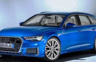 69 All New 2020 Audi Rs6 Configurations by 2020 Audi Rs6