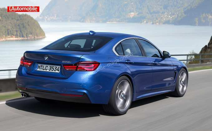 69 All New 2020 Bmw G23 Model by 2020 Bmw G23