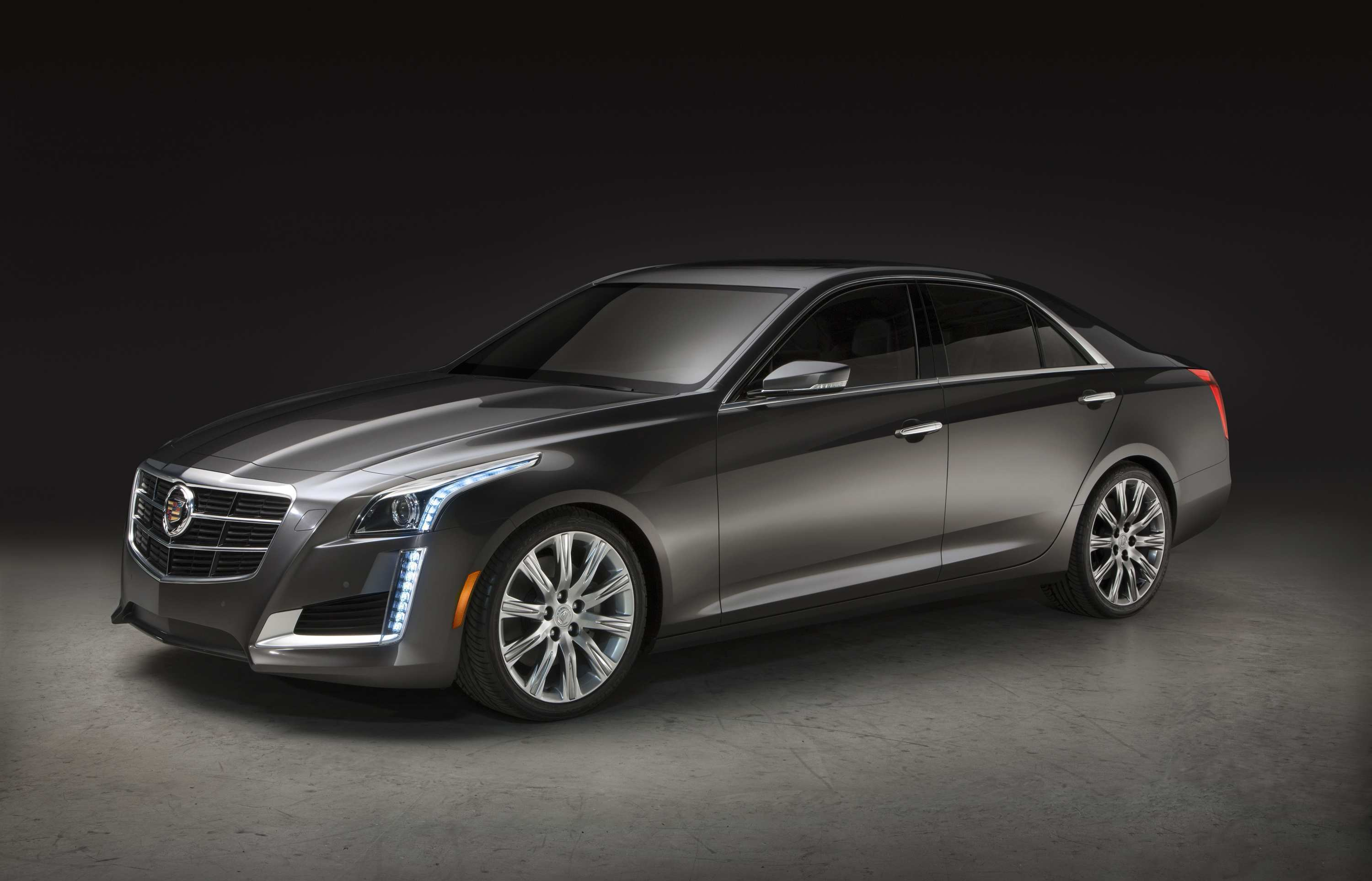69 All New 2020 Cadillac Ats Wallpaper by 2020 Cadillac Ats