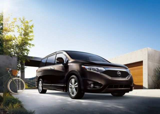 69 All New 2020 Nissan Quest Style with 2020 Nissan Quest