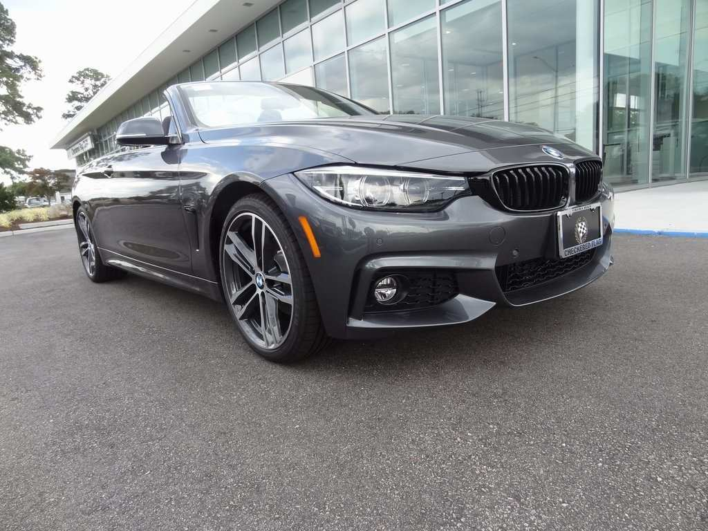 69 Best Review 2019 Bmw 4 Convertible Research New with 2019 Bmw 4 Convertible
