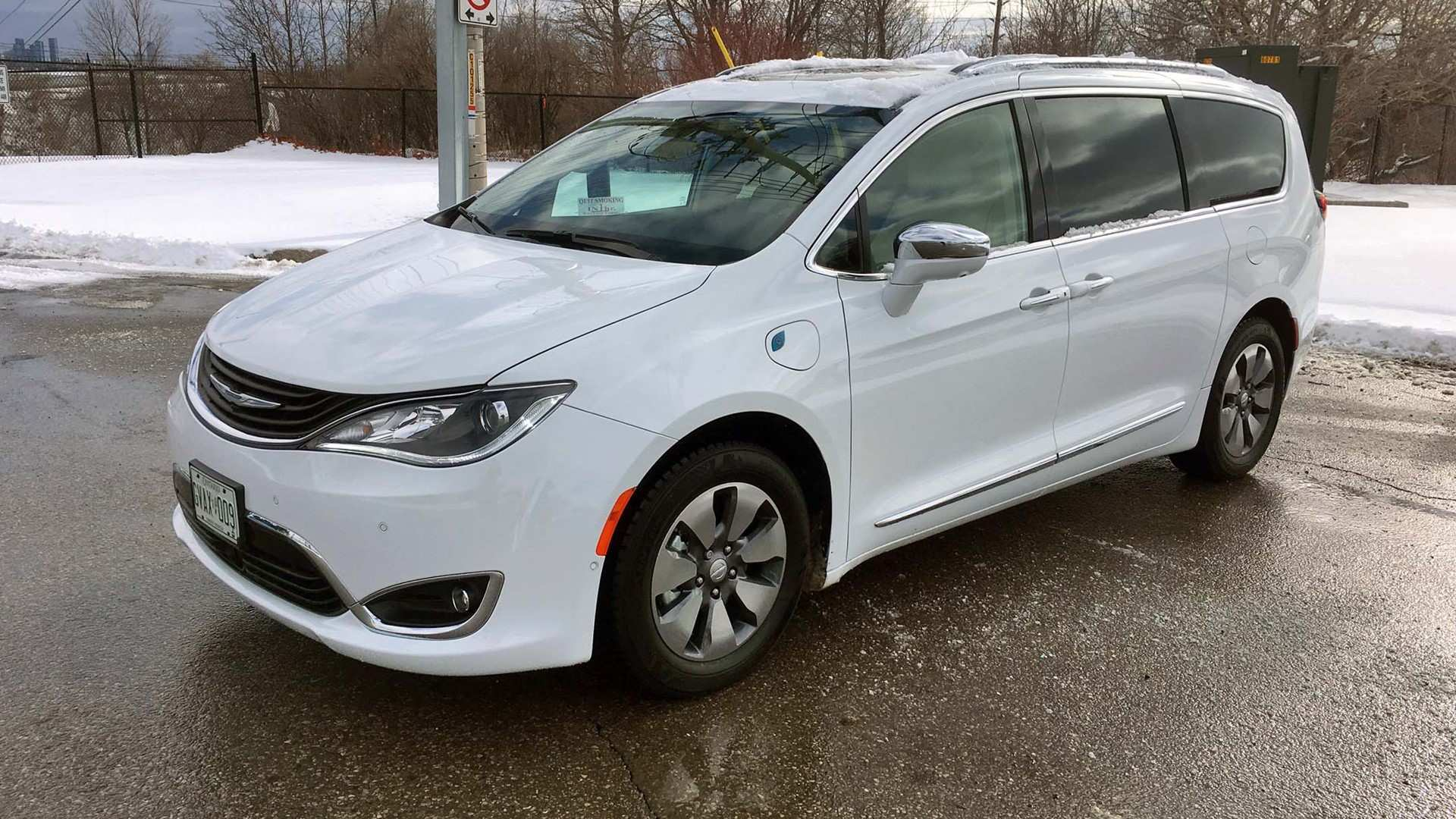 69 Best Review 2019 Chrysler Pacifica Review Performance by 2019 Chrysler Pacifica Review