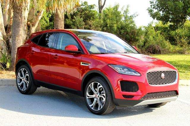 69 Best Review 2019 Jaguar E Pace Wallpaper with 2019 Jaguar E Pace