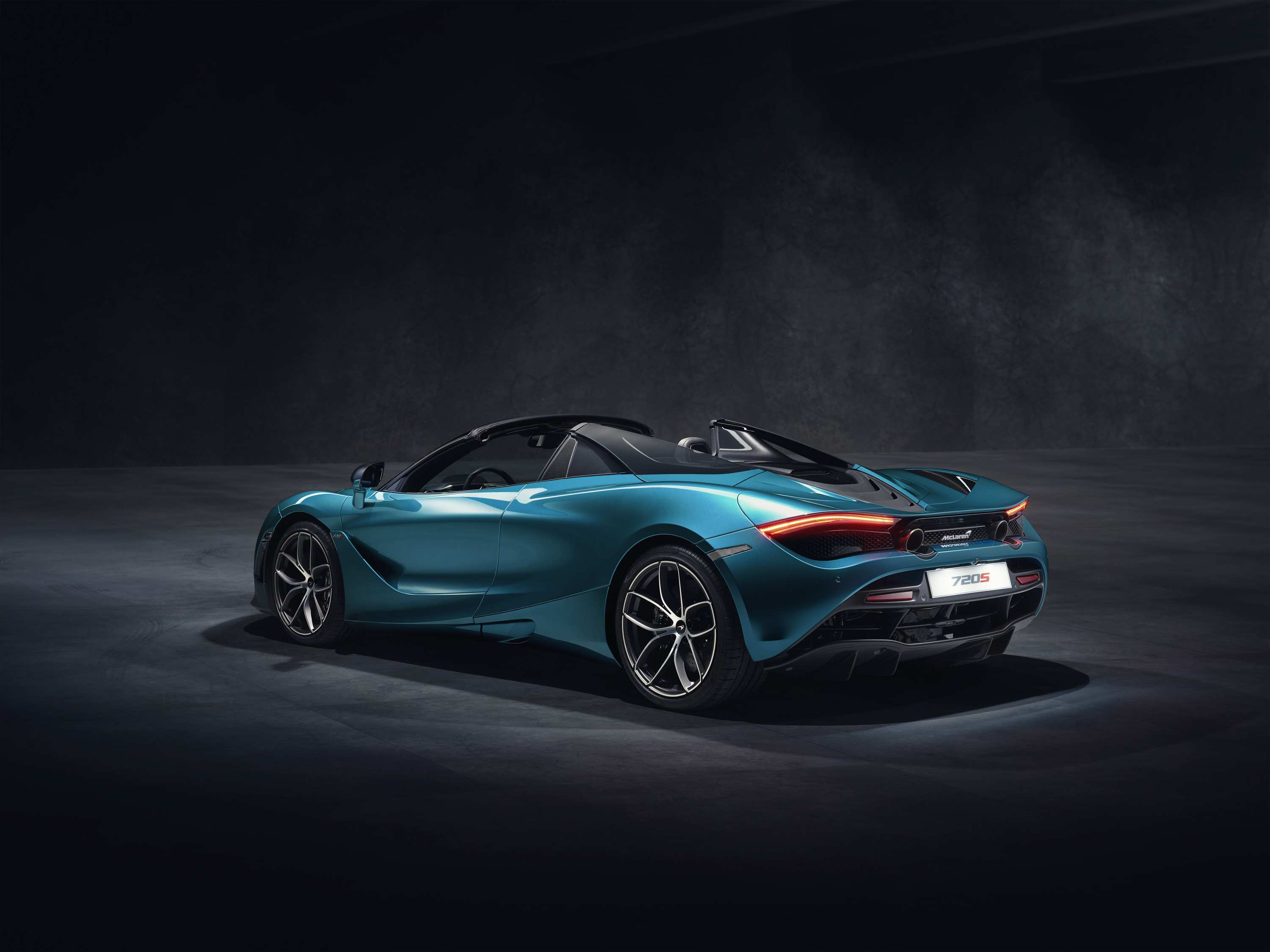 69 Best Review 2019 Mclaren 720S Spider Model with 2019 Mclaren 720S Spider
