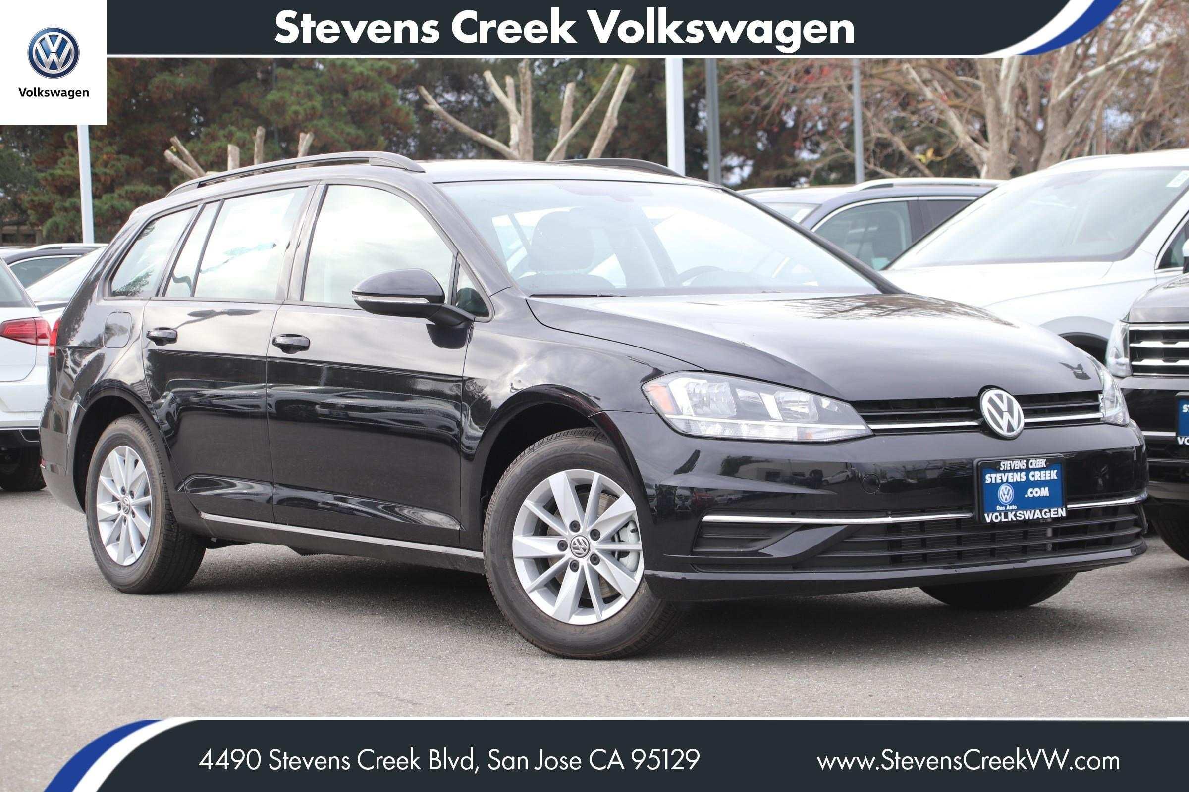69 Best Review 2019 Volkswagen Wagon Release for 2019 Volkswagen Wagon