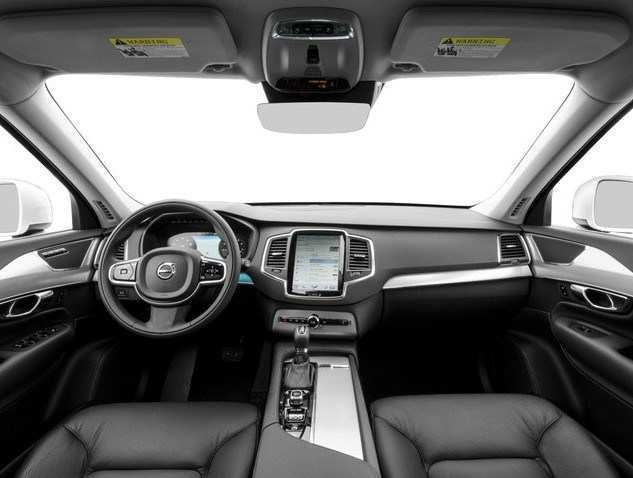 69 Best Review 2019 Volvo Xc90 Release Date Review by 2019 Volvo Xc90 Release Date