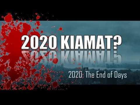 69 Best Review 2020 Kiamat Wallpaper by 2020 Kiamat