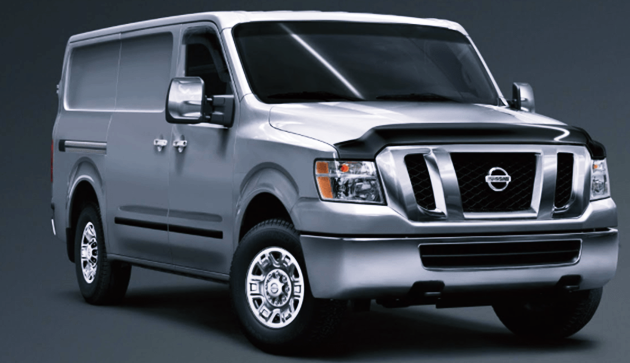 69 Best Review 2020 Nissan Nv Pricing for 2020 Nissan Nv