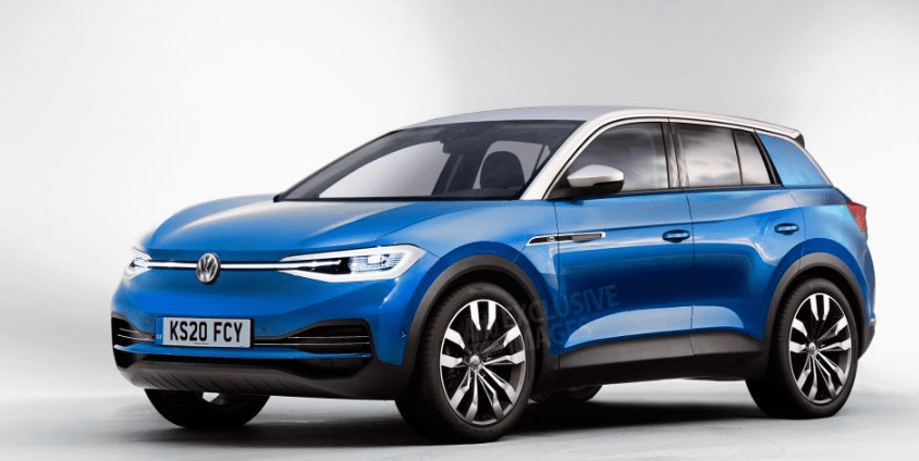 69 Best Review 2020 Vw Up Performance and New Engine by 2020 Vw Up