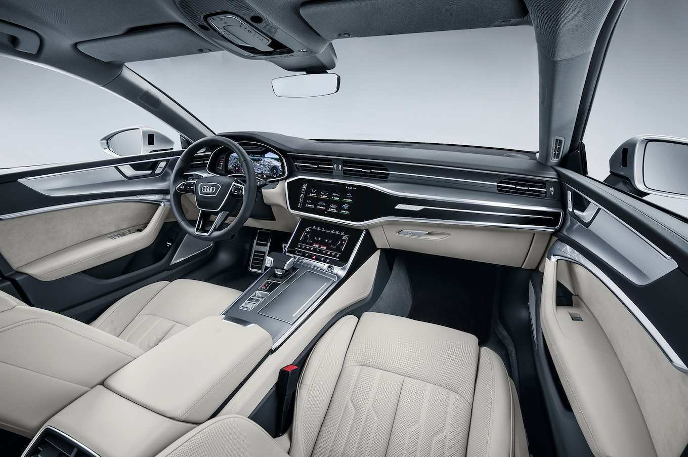 69 Concept of 2019 Audi A7 Msrp Performance and New Engine with 2019 Audi A7 Msrp