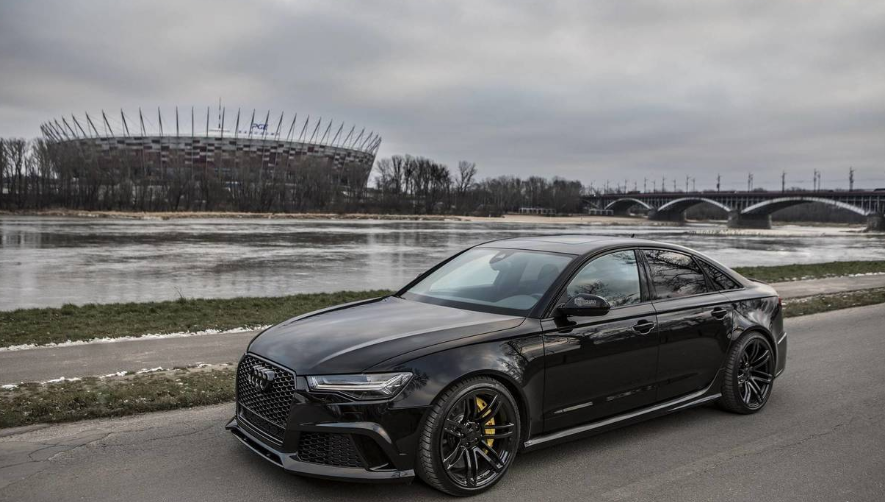 69 Concept of 2019 Audi Rs6 Redesign by 2019 Audi Rs6